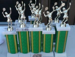 grand prix trophies